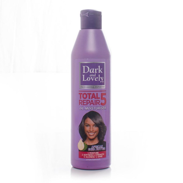 Dark & Lovely Oil