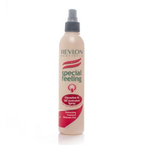 Revlon Oil Spray