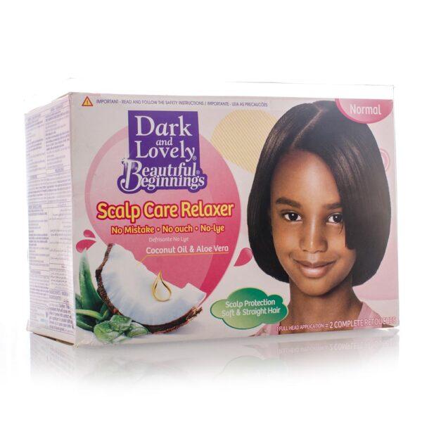 Dark & Lovely Sculp Care