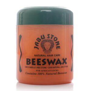 Jabu Stone Beeswax