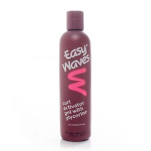Easy Wave Gel